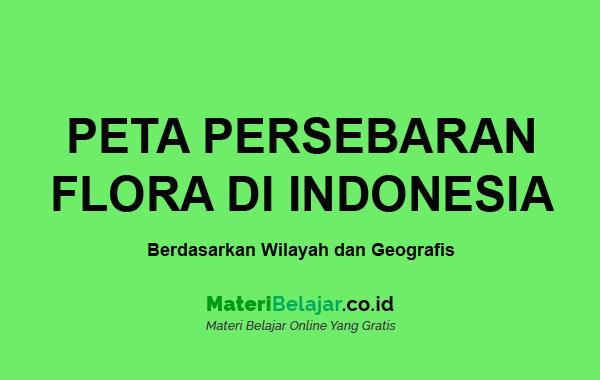 78 Gambar Peta Flora Dan Fauna Di Indonesia Kekinian
