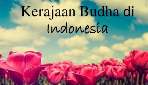 Kerajaan Budha