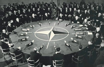 Sejarah Nato