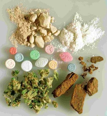 Contoh Makalah Tentang Narkoba Beserta Gambarnya