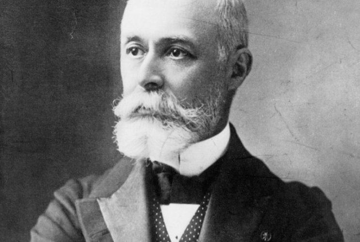 sejarah radioaktif Henri Bequerel
