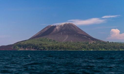 Gunung Krakatau
