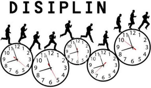 Pengertian Disiplin, Tujuan, Macam, Manfaat, dan Contohnya