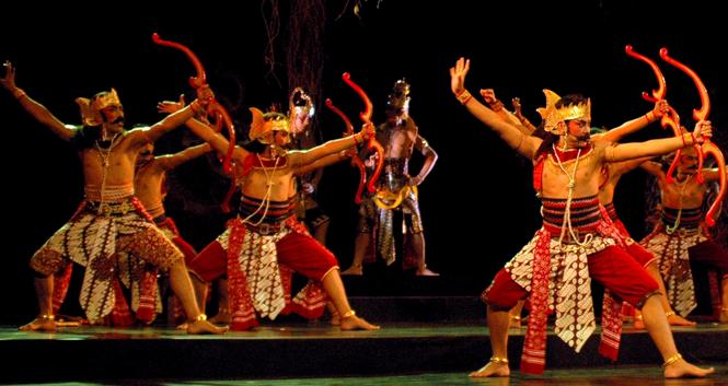 Pengertian Wayang Orang - Jenis Jenis Wayang Dalam Bahasa Jawa