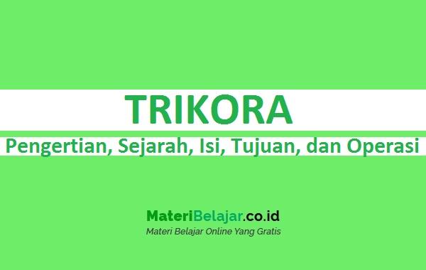 Trikora
