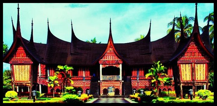 Filosofi rumah gadang