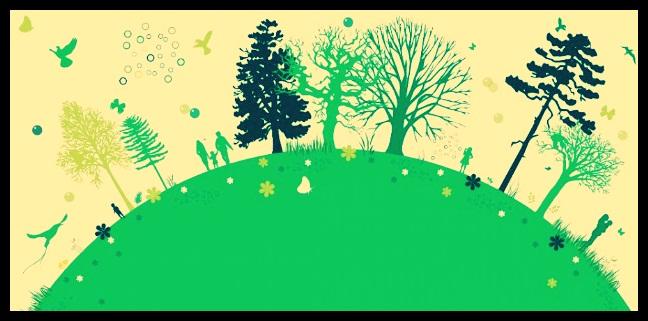 Upaya pelestarian lingkungan