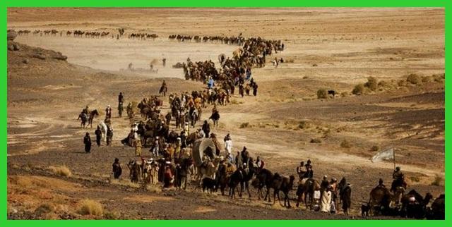Sejarah Perjanjian hudaibiyah