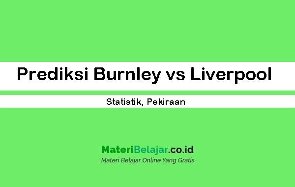 Prediksi-Burnley-vs-Liverpool