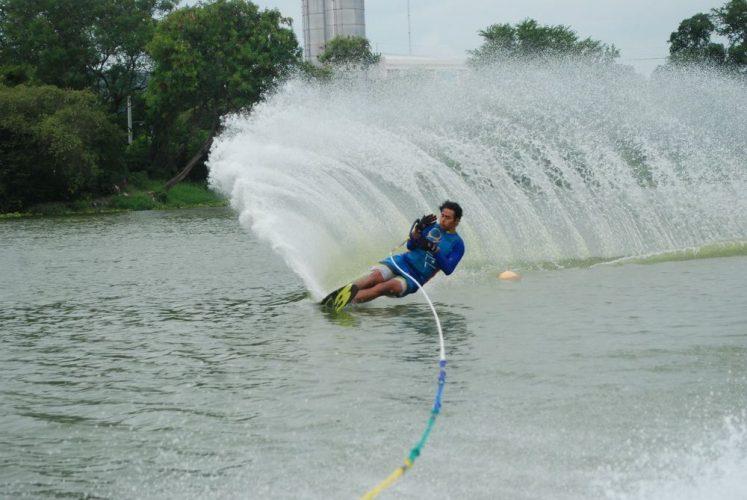 Ski-air