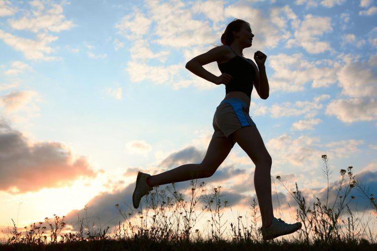 Slow-Jogging