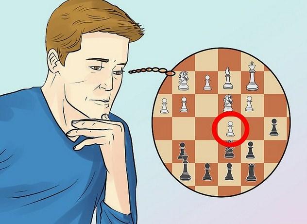 Strategi-Menyerang