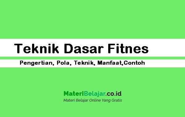 Teknik-Dasar-Fitnes