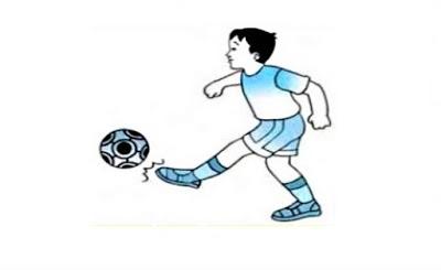 Teknik-Menembak-Bola-futsal