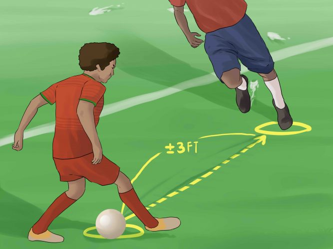 Teknik-Menggiring-Bola-1
