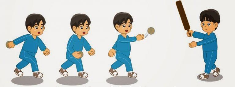 Teknik-memukul-bola