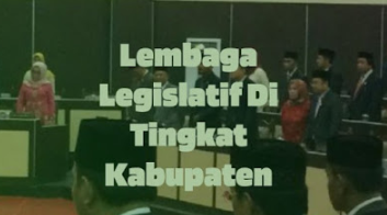 Kuota Jumlah Penduduk Untuk Pembentukan Kabupaten Baru Sebesar