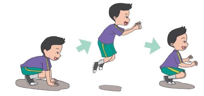 Lompat Kodok