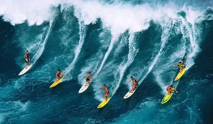 Olahraga-surfing