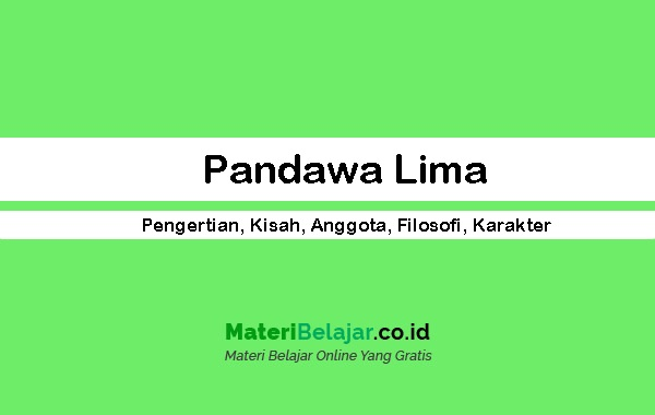 Pandawa-Lima