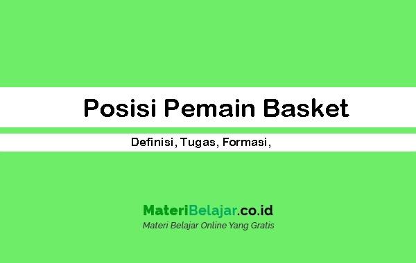 Posisi-Pemain-Bola-Basket