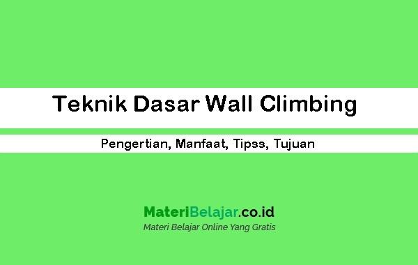 Teknik-Dasar-Wall-Climbing-1