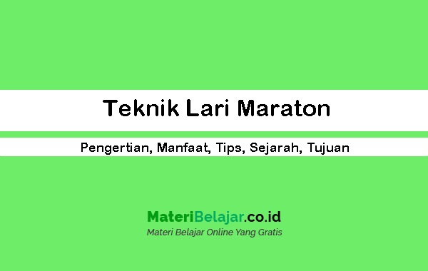 Teknik-Lari-Maraton