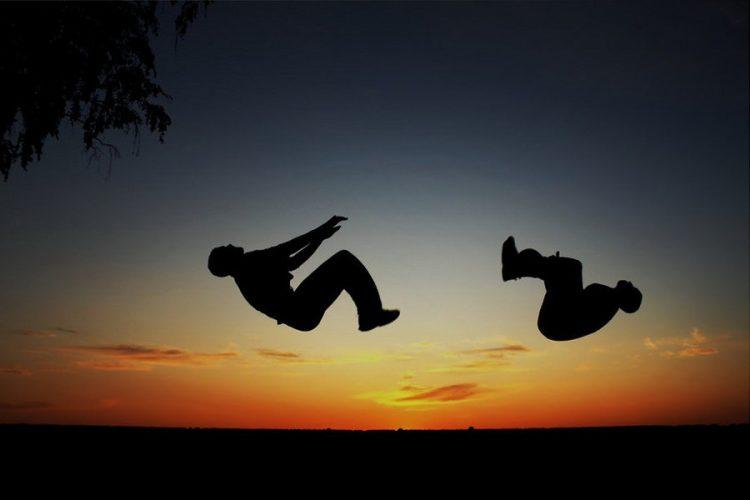 Teknik-salto-depan