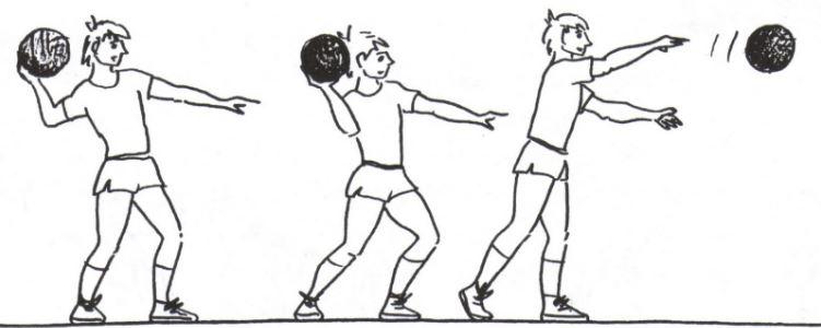 gambar-teknik-baseball-pass