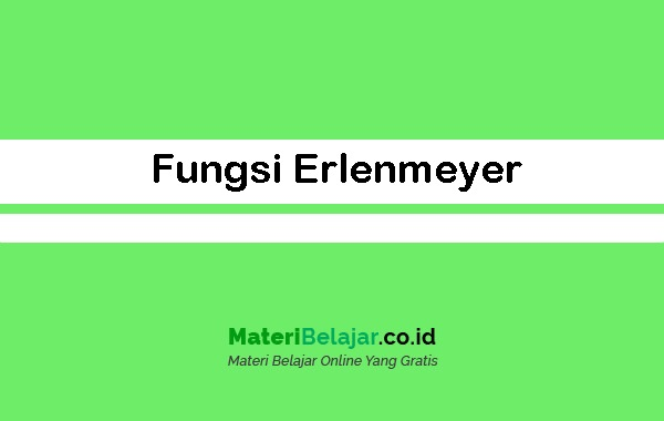 Fungsi Erlenmeyer