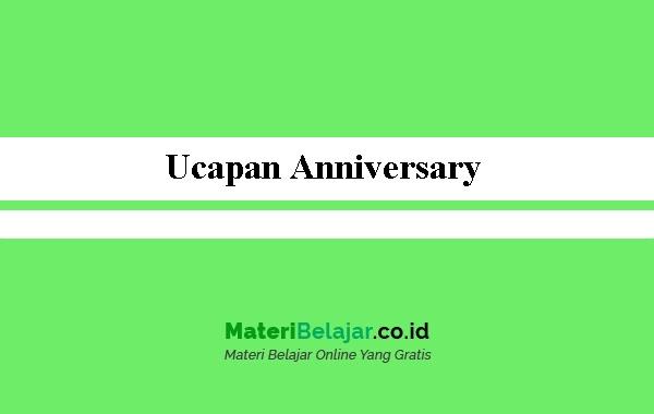 Ucapan Anniversary Romantis Buat Pacar Terbaru 2019