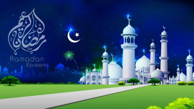 Ucapan Menyambut Ramadhan Sesuai Sunnah 2019 dan 2020