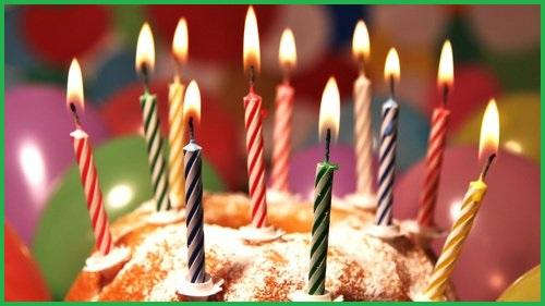 Ucapan Selamat Ulang Tahun Untuk Anak Laki Dan Perempuan