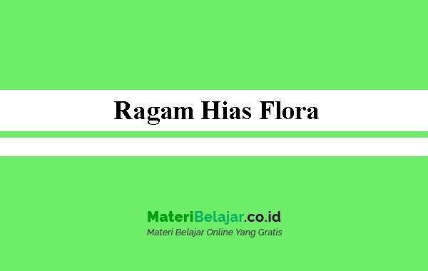 Ragam-Hias-Flora