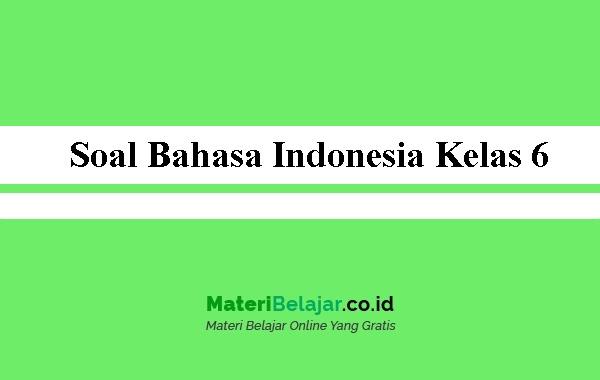 Jawaban Bahasa Indonesia Semester 2 Hal 16
