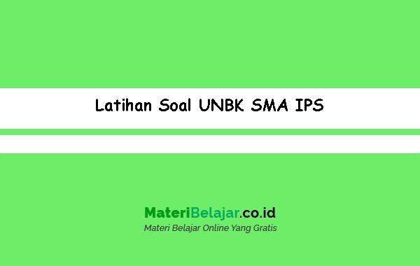Latihan-Soal-UNBK-SMA-IPS