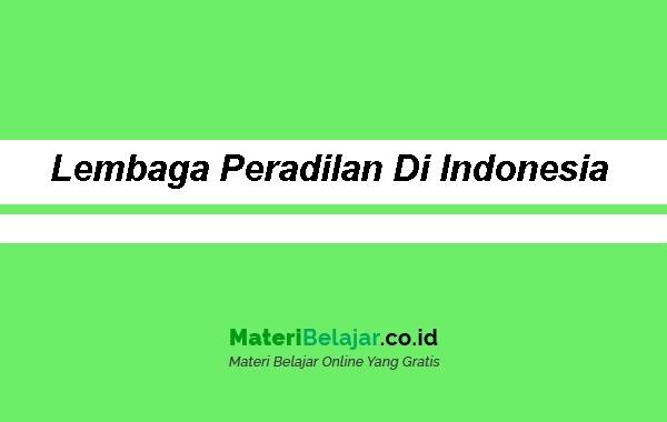 Lembaga-Peradilan-Di-Indonesia