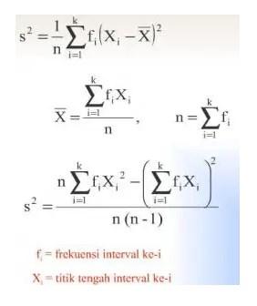 contoh soal 5 deviasi