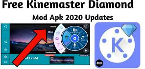 kinemaster diamond old version download