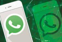 Perbedaan Whatsapp Lite Dan Whatsapp Original