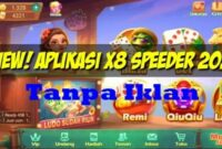 Speeder Higgs Domino Tanpa Iklan
