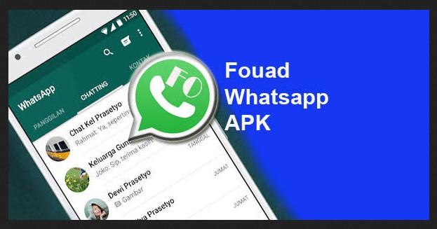Fouad Whatsapp Mod Versi Terbaru3