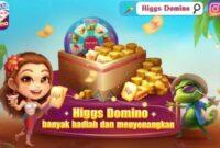 Higgs Domino RP Topbos Resmi Versi Lama dan Terbaru