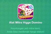 Tdomino Boxiangyx Login Alat Mitra Higgs Domino Apk